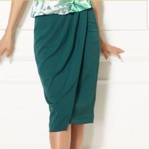 New York and Company Eva Mendes skirt